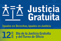Día de la Justicia Gratuita y del Turno de Oficio