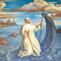 Actos Conmemorativos de la Festividad de San Raimundo de Peñafort