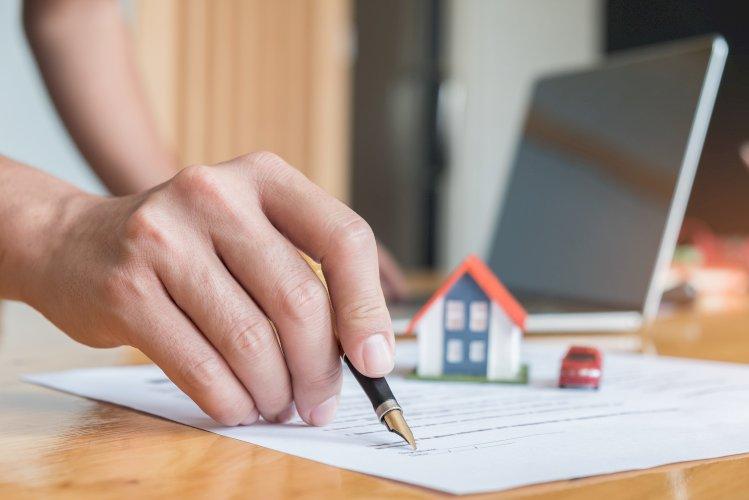 contrato inmobiliario