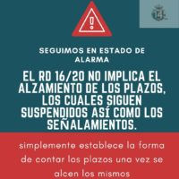 Real Decreto 16/2020 28 de abril